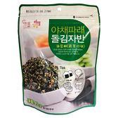 Cheon Myeong海苔酥-蔬菜45g【愛買】