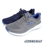【SKECHERS】男慢跑系列 GO RUN PURE 2 U37-10204 220204GYBL/220204NVBL