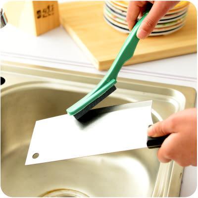 創意廚房手持式磨刀石#STD00870#