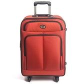 【YESON】22吋 經典款永生牌行李箱(MG-9522)MG-9522-紅