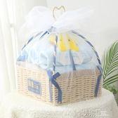 新生兒衣服初生嬰兒純棉禮盒套裝剛出生滿月禮物寶寶用品ATF 沸點奇跡