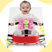 拉孚兒 3in1搖身一變加高椅墊 台灣製造 餐椅背带 便攜式餐椅 活動式座椅套 日月星媽咪寶貝館