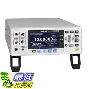 [8美國直購] 直流電阻表 Hioki RM3545 DC Resistance Meter, High Precision