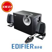 EDIFIER 漫步者 M1335 5英寸低音單元 結構嚴謹 簡潔流暢 附線控調節 公司貨