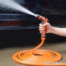 汽車洗車水槍噴頭高壓力搶噴水槍頭家用自來水管軟管刷車工具神器YTL