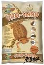 ZOO-MED 美國【金黃鈣砂-10磅】爬蟲最愛,美國爬蟲第一品牌,打造爬蟲新生活 魚事職人