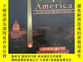 二手書博民逛書店governing罕見americaY338614 H.T.RE