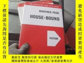 二手書博民逛書店House-Bound罕見精 9827219636 FECK U
