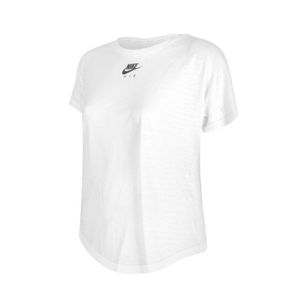 NIKE 女短袖T恤(Dri-FIT 運動 上衣 慢跑 路跑≡體院≡ CZ9155-100