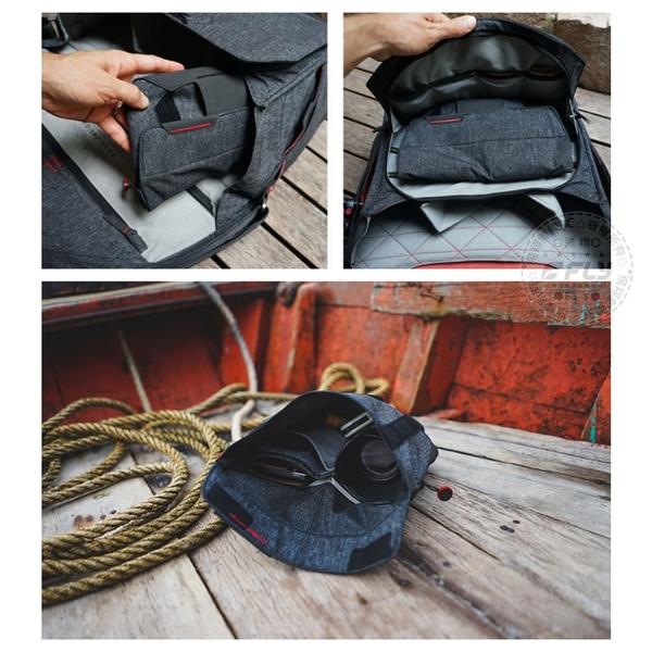 《飛翔無線3C》PEAK DESIGN 魔術助理附件腰包◉台灣公司貨◉不含背帶◉容量3L◉多層分隔