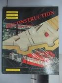 【書寶二手書T4/設計_QHL】DECONSTRUCTION