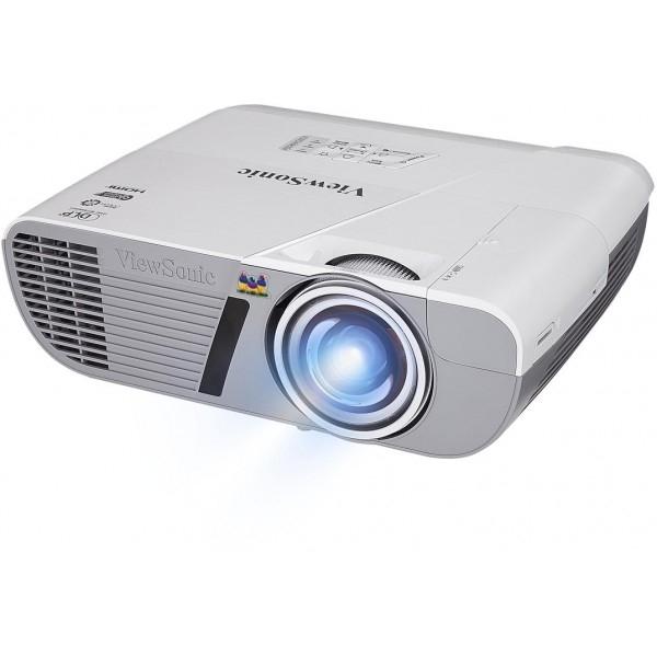 ViewSonic XGA/3500ANSI 短焦投影機 PJD6352LS