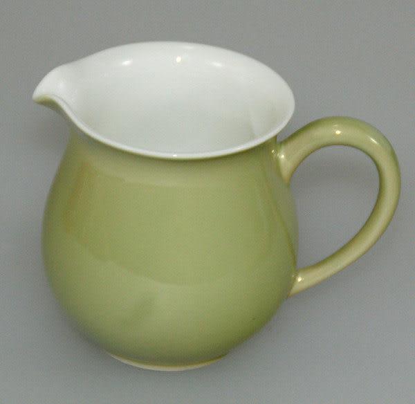 鹿港窯~ 居家開運珍藏~ 單色釉茶具組【湖綠釉茶具組】◆免運費送到家