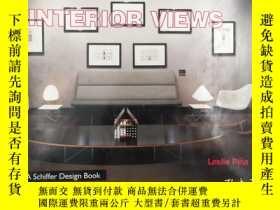 二手書博民逛書店Herman罕見Miller: Interior Views19