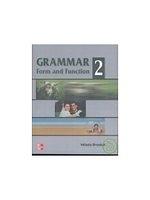 二手書博民逛書店《Grammar Form and Function 2》 R2