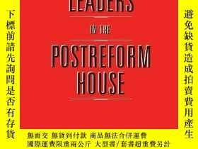 二手書博民逛書店Parties罕見And Leaders In The Postreform HouseY256260 Dav