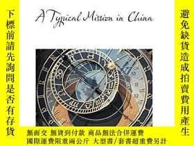 二手書博民逛書店A罕見Typical Mission in ChinaY20564 Edward Soothill(蘇慧廉)