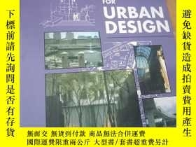 二手書博民逛書店Time-Saver罕見Standards for Urban