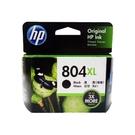 HP 804XL 黑色原廠墨水匣 適用ENVY Photo 6220 / 6222 / 6230等印表機