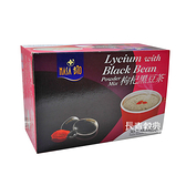 「NASA BIO」枸杞黑豆茶 30gx30入/盒