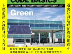 二手書博民逛書店Building罕見Code BasicsY464532 International Code Council