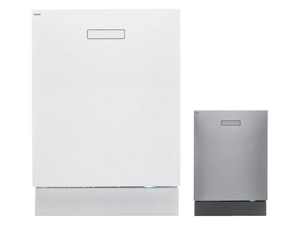 【得意家電】ASKO 瑞典賽寧 DBI654IB.W 頂級洗碗機(白色) ※ 熱線07-7428010