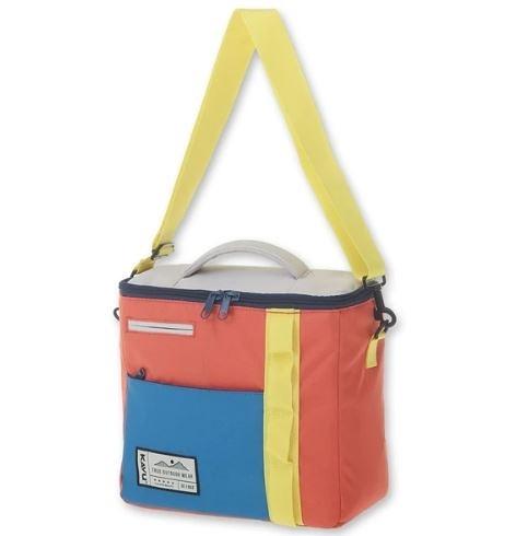 [好也戶外]KAVU Snack Sack 時尚保冷袋8.5L 海灘運動 NO.90551183