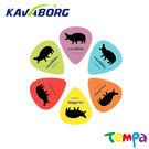 【Tempa】KAVABORG Pick