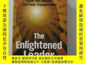 二手書博民逛書店The罕見Enlightened Leader: An Intr