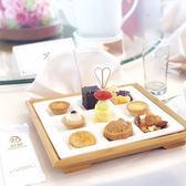 頂鮮台北101店86F天空下午茶套餐券(假日不加價)