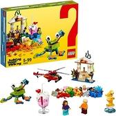 LEGO 樂高 經典 什麼能讓這個世界變得快樂呢? 10403 , 單品