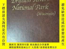 二手書博民逛書店The罕見Becoming Of The Driftless R