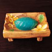 肥皂架 創意歐式實木香皂盒皂托木質瀝水衛生間浴室復古手工精油皂盒