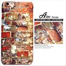 3D 客製 高清 復古 紅磚牆 iPhone 6 6S Plus 5 5S SE S6 S7 M9 M9+ A9 626 zenfone2 C5 Z5 Z5P M5 G5 G4 J7 手機殼