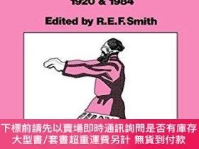 二手書博民逛書店The罕見Russian Peasant, 1920 And 1984Y255174 Robert Ernes