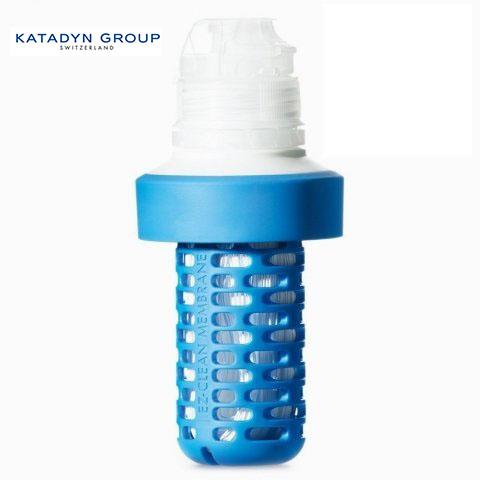 丹大戶外【KATADYN】個人隨身濾水器濾芯 8019641 水壺│水袋│瓶蓋