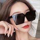 年度最新網紅款潮流行百搭抗UV時尚太陽眼鏡 72792