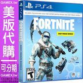 PS4 要塞英雄:深厚凍結版(美版代購)