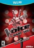WiiU The Voice 音色(美版代購)