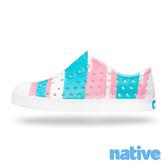 native 小童鞋 JEFFERSON 小奶油頭鞋-繽紛糖潮