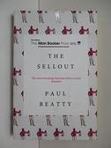 【書寶二手書T8/原文小說_ALS】The Sellout 2016_Paul Beatty
