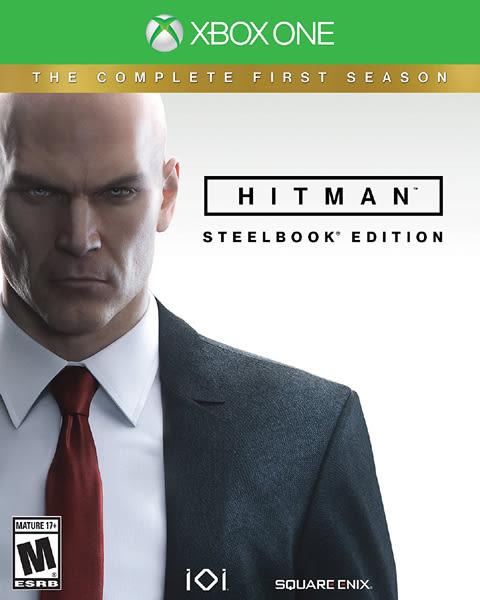 X1 Hitman: The Complete First Season 刺客任務:第一季完整版(美版代購)