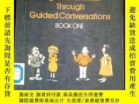 二手書博民逛書店SIDE罕見BY SIDE English Grammar Through Guided BOOK ONEY1