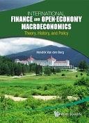 二手書《International Finance and Open-economy Macroeconomics: Theory, History, and Policy》 R2Y ISBN:9789814293518
