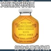 【免運費】含稅開發票【好市多專業代購】Martinelli's 100% 蘋果汁 295毫升 X 24入