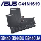 ASUS C41N1619 4芯 原廠電...