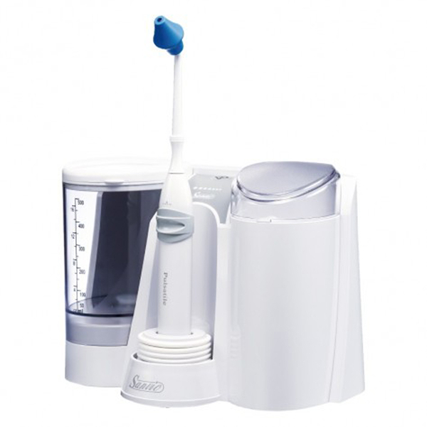 善鼻 脈動式洗鼻器 SH951