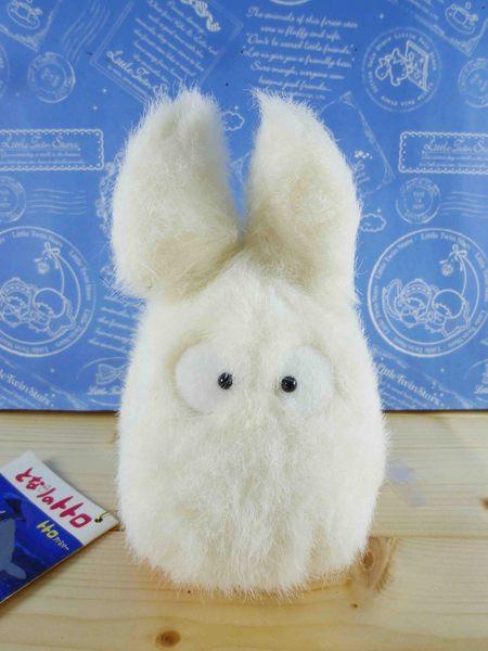 【震撼精品百貨】となりのトトロTotoro_絨毛娃娃-小白造型