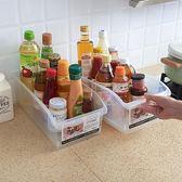 廚房冰箱冷凍藏放雞蛋的收納盒保鮮盒儲物盒凍餃子盒整理盒抽屜式  伊衫風尚