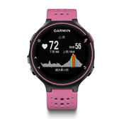【台中平價鋪】全新Garmin GPS腕式心率跑錶 FORERUNNER235 (魅力粉)